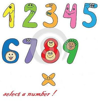 The Multiplication Helper poster