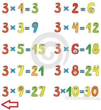 The Multiplication Helper screenshot 3