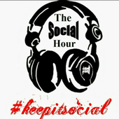 The Social Hour Radio icon