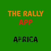 The Rally App - Africa icon