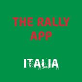 The Rally App - Italia icon