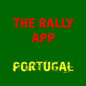 The Rally App - Portugal icon