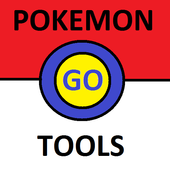 Tools For Pokemon Go icon