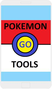 Tools For Pokemon Go poster