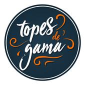 Topes de Gama icon
