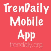 Trendaily icon