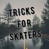TRICKS FOR SKATERS icon