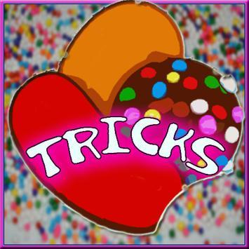 Trucos Candy Crash poster