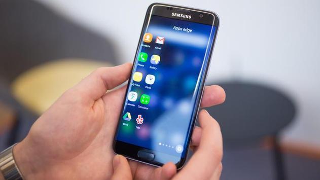 Trucos Samsung Galaxy poster