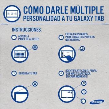 Trucos Samsung Galaxy apk screenshot