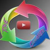 Tubie Converter icon