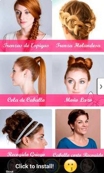 Tutoriales de Peinados poster
