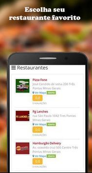 Uaijá - Delivery apk screenshot