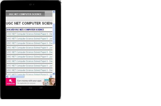Mission UGC Net Solved Part 2 screenshot 5