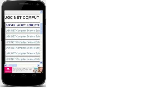 Mission UGC Net Solved Part 2 screenshot 7