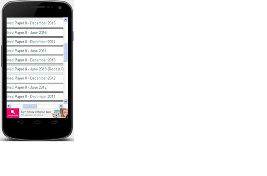 Mission UGC Net Solved Part 2 screenshot 8