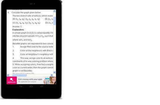 Mission UGC Net Solved Part 2 screenshot 13