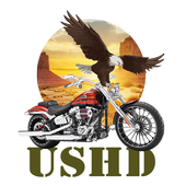 USHD American Motorcycles icon