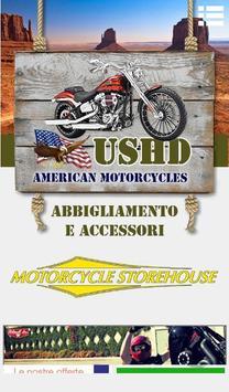 USHD American Motorcycles apk screenshot