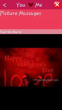 Valentine Special Wallpapers screenshot 3