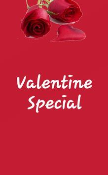 Valentine Special Wallpapers screenshot 5
