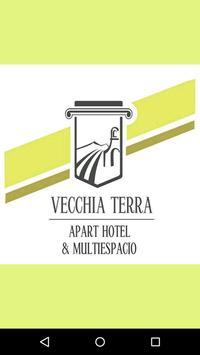 Vecchia Terra Apart Hotel poster