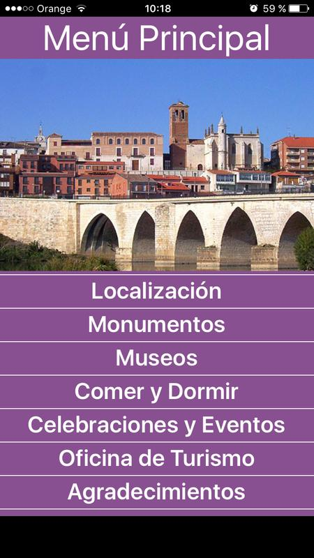 Turismo Tordesillas for Android - APK Download