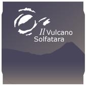 Vulcano Solfatara icon