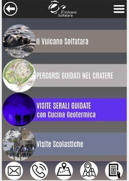Vulcano Solfatara screenshot 4