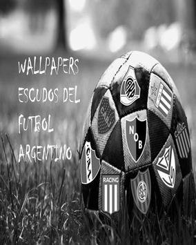 Wallpaper fútbol argentino poster