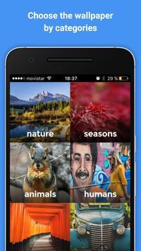 Wallpapers Whatsapp Beautiful apk screenshot