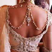 Wedding Blouse Designs icon