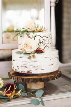 Wedding Cake Designs poster