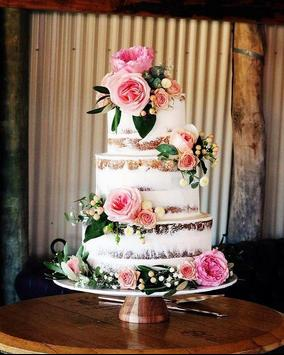 Wedding Cake Designs apk screenshot