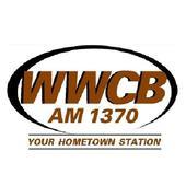 WWCB RADIO Zeichen