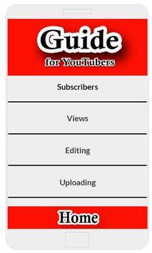 Guide 4 Youtube Channels screenshot 2