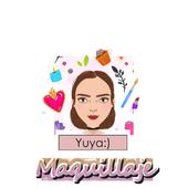 Yuya maquillaje icon