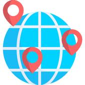 Agencias de Viajes icon