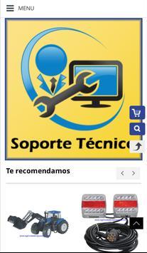 Agrivisa Tienda Online screenshot 3