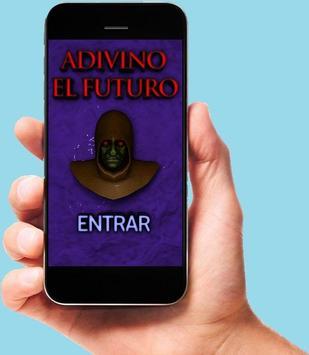 ADIVINO EL FUTURO poster