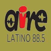 Aire Latino 88.5 icon
