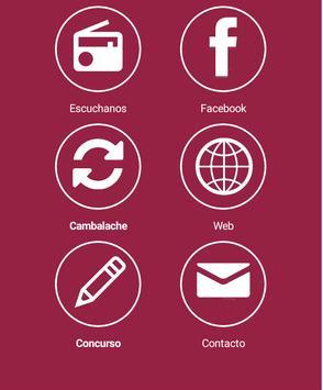 Aire Latino 88.5 apk screenshot