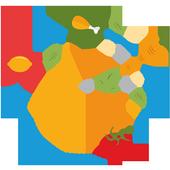 Nutritious healthy food 🍲 icon