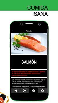 Nutritious healthy food 🍲 apk screenshot