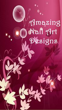 1000+ Latest Nail Art Designs poster