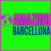 Barcellona Guida icon