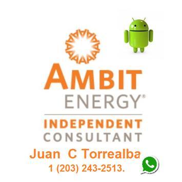 Ambit Energy Rates & Plans apk screenshot