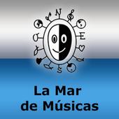 La Mar de Músicas Cartagena icon