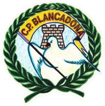 CEIP SA BLANCA DONAPP poster