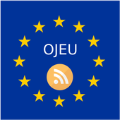 Official Journal EU English icon